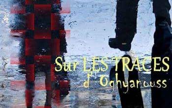 Afsaneh Reza-Miller - Sur les traces d'Oghyanouss
