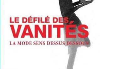 Cécile Sepulchre - Le défilé des vanités