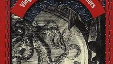Jules Verne - Ving Mille Lieues Sous Les Mers