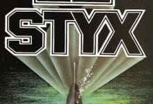 Lothar Gunther Buchheim - Le Styx