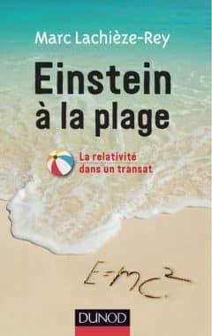 Marc Lachieze-Rey - Einstein à la plage