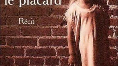 Marie Lincourt - La petite fille dans le placard