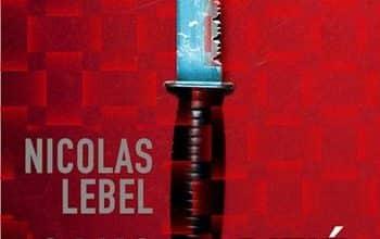 Nicolas Lebel - Sans pitie ni remords