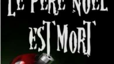 Nolween Eawy - Le Père Noël est mort