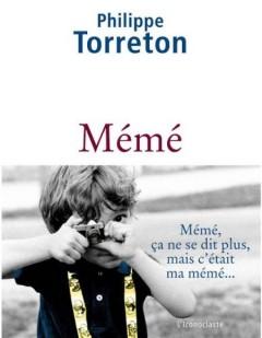 Philippe Torreton - Mémé