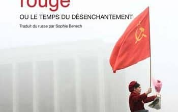 Svetlana Alexievitch - La fin de l'homme rouge