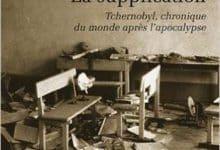 Svetlana Alexievitch - La supplication
