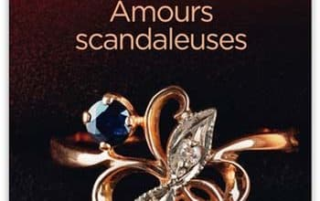 Sylvia Day - Amours scandaleuses