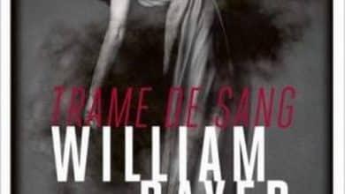 William Bayer - Trame de Sang