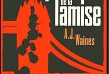 A.J. Waines - Les noyées de la Tamise