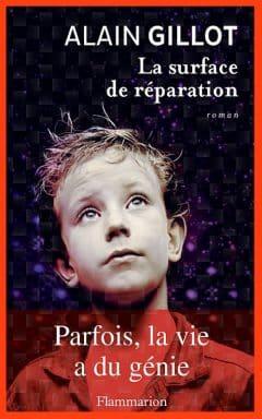 Alain Gillot - La surface de réparation