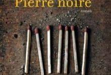 Chantal Forêt - Pierre noire