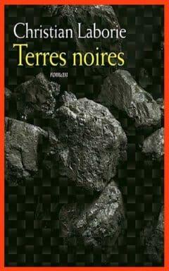 Christian Laborie - Terres noires