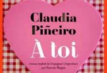 Claudia Pineiro - A toi