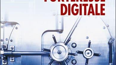 Dan Brown - Forteresse Digitale