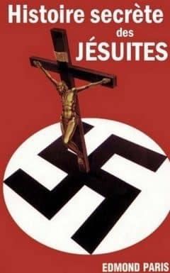 Edmond Paris - Histoire secrète des Jésuites
