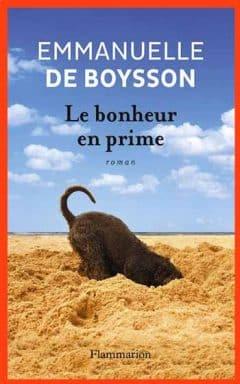 Emmanuelle De Boysson (► 2014) - Le bonheur en prime