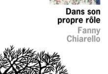 Fanny Chiarello - Dans son propre rôle