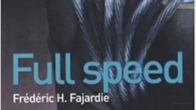 Frédéric H. Fajardie - Full speed