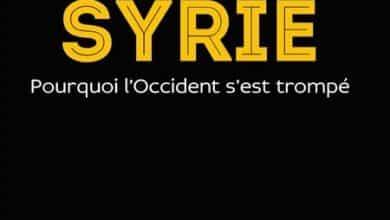 Frederic Pichon - Syrie pourquoi l'Occident s'est trompé
