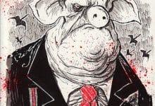 George Orwell - La ferme des animaux