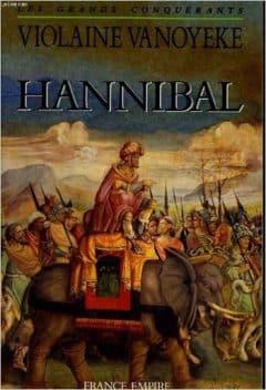 Hannibal - Violaine Vanoyeke