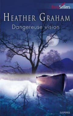 Heather Graham - Dangereuse vision