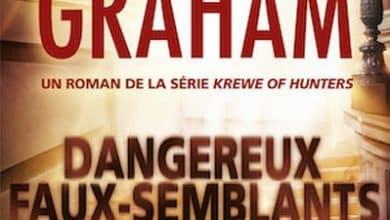 Heather Graham - Dangereux faux-semblants