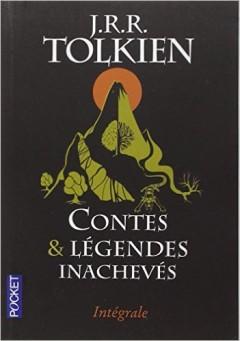 J.R.R. Tolkien - Contes et légendes inachevés