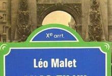 Léo Malet - M'as-tu vu en cadavre