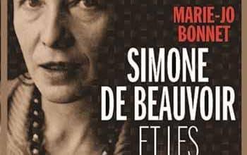 Marie-Jo Bonnet - Simone de Beauvoir et les femmes