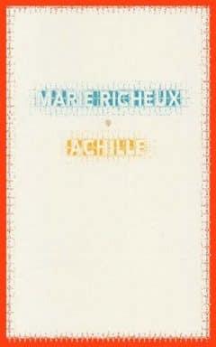 Marie Richeux - Achille