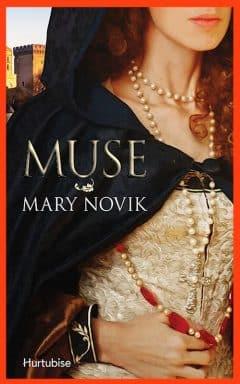 Mary Novik - Muse