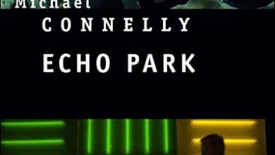 Michael Connelly - Echo Park