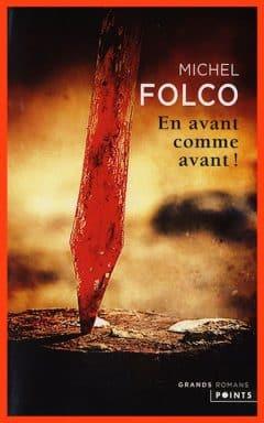 Michel Folco - En avant comme avant