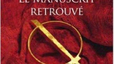 Paulo Coelho - Le manuscrit retrouvé