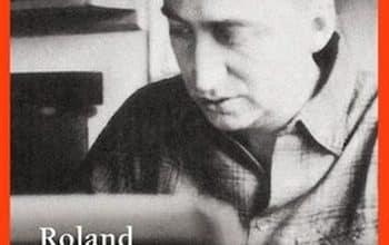 Roland Barthes - Critique et vérité