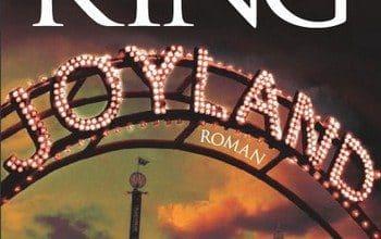 Stephen King - Joyland