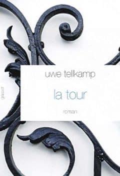 Uwe Telkamp - La Tour