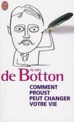 Alain de Botton - Comment Proust peut changer votre vie