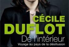 Cécile Duflot - De l'intérieur