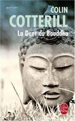 Colin Cotterill - La dent du Bouddha