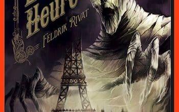 Feldrik Rivat - La 25è heure