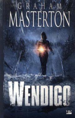 Graham Masterton - Wendigo