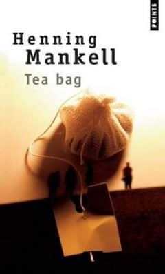 Henning Mankell - Tea-Bag