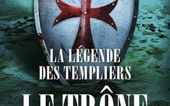 Paul Christopher - La légende des Templiers
