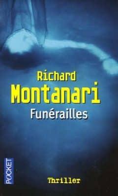 Richard Montanari - Funérailles