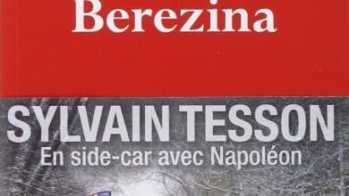 Sylvain Tesson - Berezina