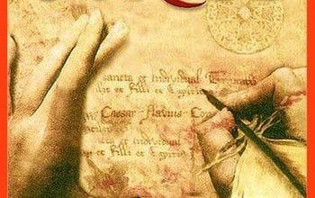 Antonio Garrido - La scribe