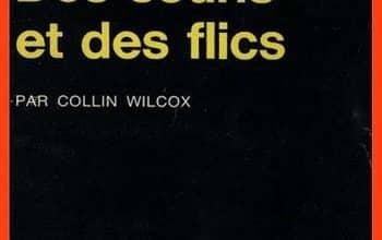 Collin Wilcox - Des souris et des flics